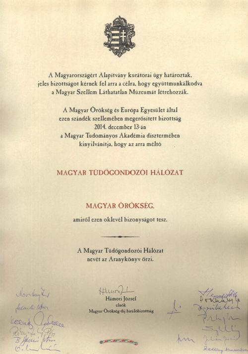 MagyarTüdőgondozóHálózat-Örökség500